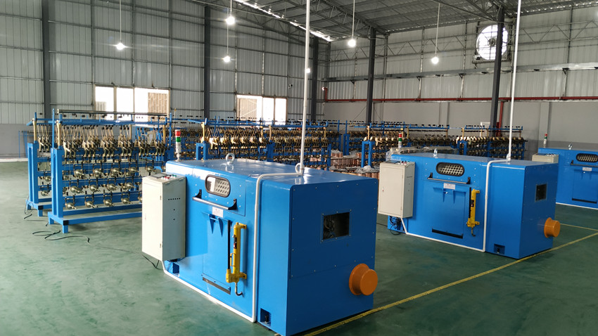 Introduction of Bunching Machine