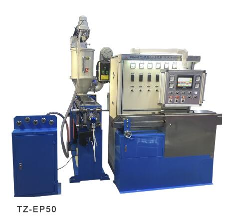 Maintenance Of Wire And Cable Extrusion Machine