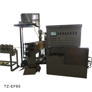 Teflon Extruder | Wire Cable Extrusion Machine - TaiZheng
