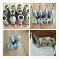 Cross-head & Dies For Plastic Extrusion Machines